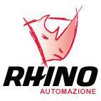 Logo Rhino Automazione